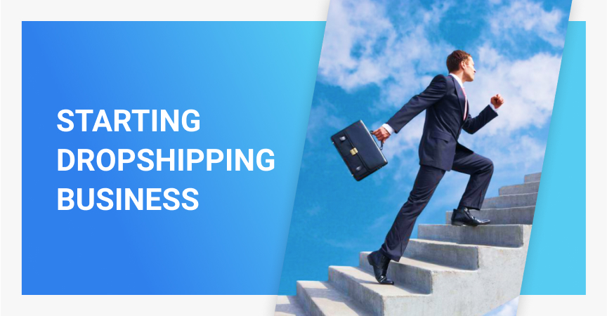 Starting Dropshipping Business