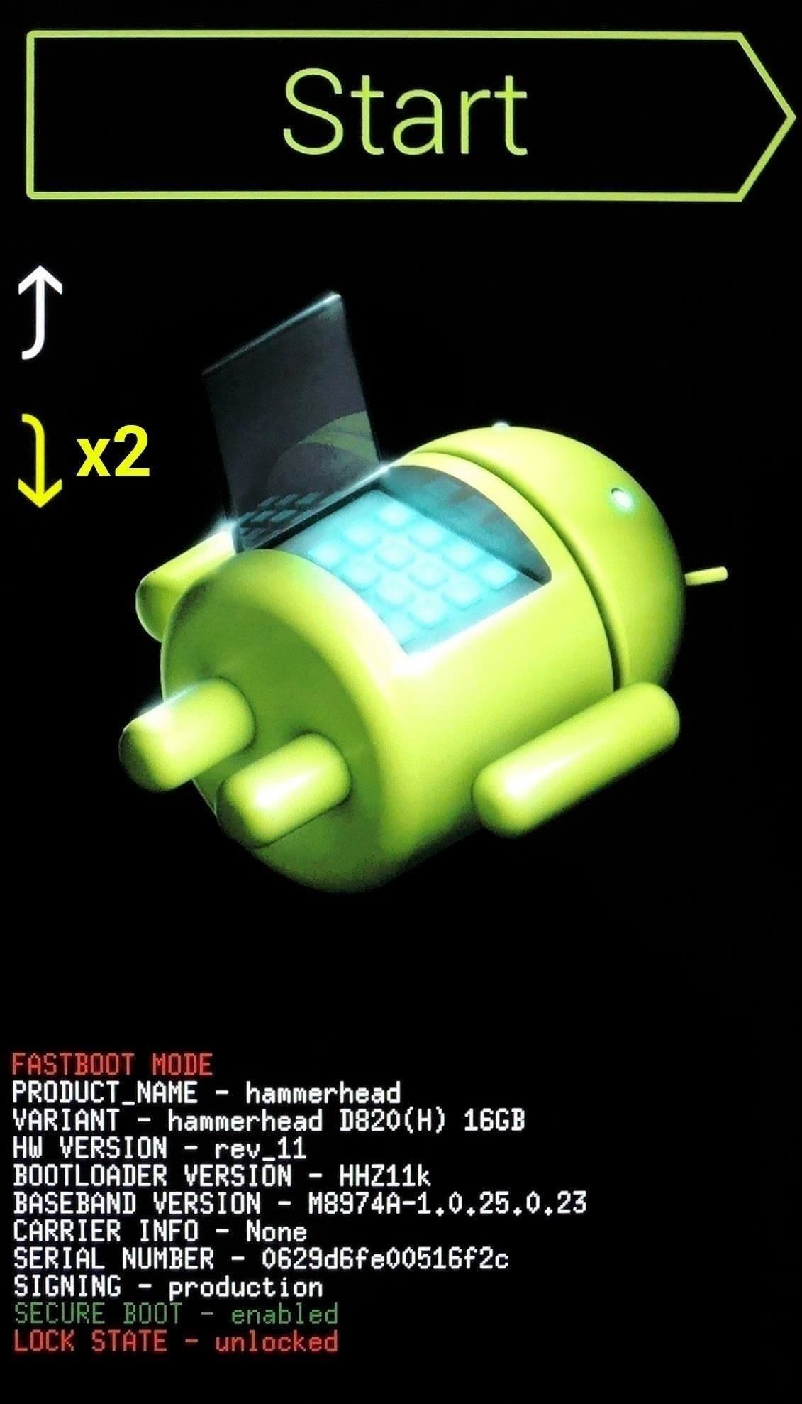7 Ways to Bypass Android