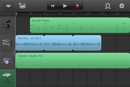 how to add ringtones to iphone from computer via garageband