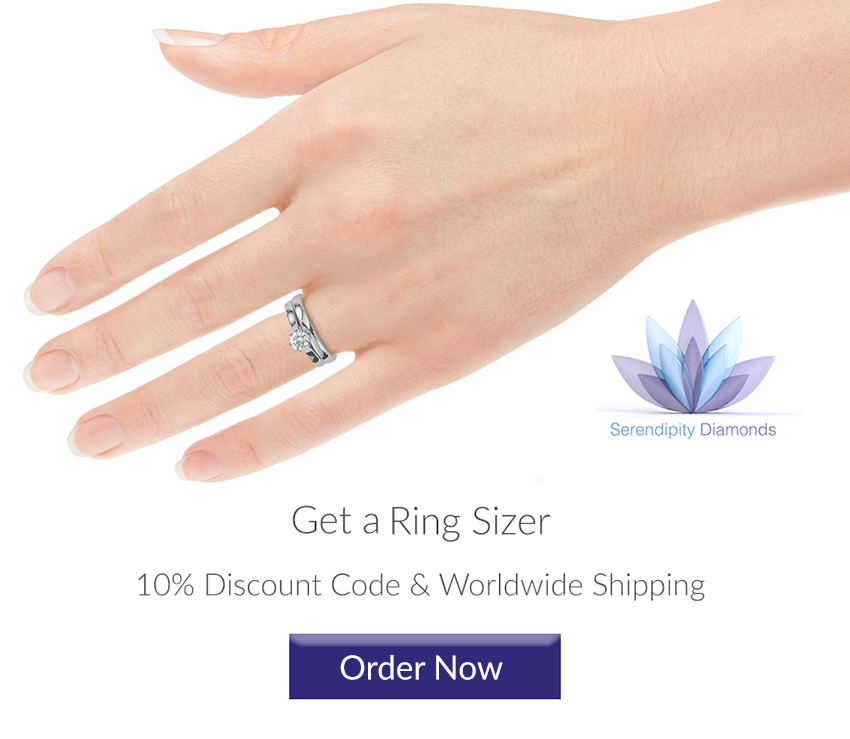 Order your ring sizer today