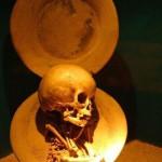 Жертвоприношения Теотиуакана