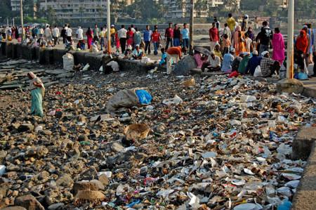Экологический кризис на планете