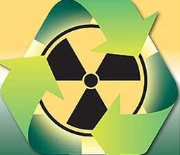 Атомная энергетика. Воздействие на природу