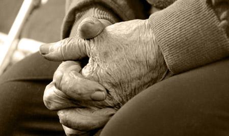 Старение человечества - глобальная угроза