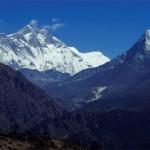 Эверест. Интересные факты про самую высокую вершину мира