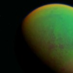 Титан, спутник Сатурна – двойник Земли?