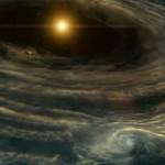 Вращение – явление, стоявшее у истоков Солнечной системы