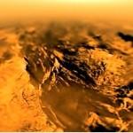 Атмосфера Титана. Отдалённое подобие Земли