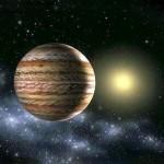 Юпитер. Могучий гигант Солнечной системы