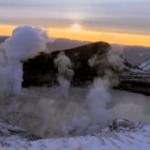 Углекислый газ – возможная причина массовых смертей