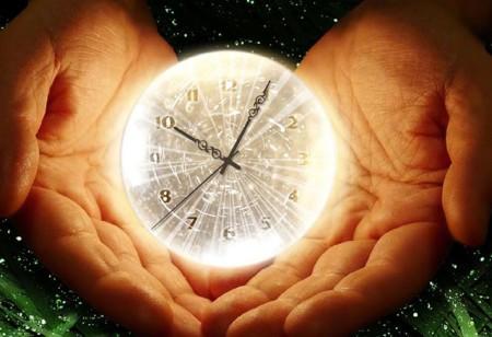 Эволюция жизни. Время – важнейший критерий
