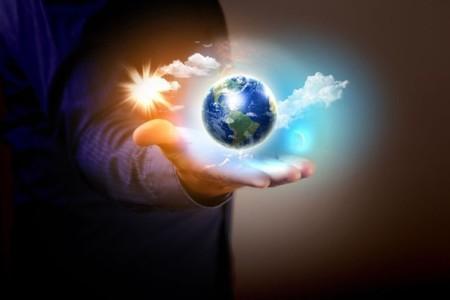 Спасём планету, объединив усилия!