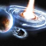 Планеты гиганты. Путешествие к газовым мирам Солнца