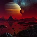 Система Юпитер. Исследования Вояджерами неизведанных миров Юпитера
