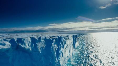 Удивительный мир холода и льда