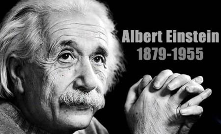 Альберт Эйнштейн – теория относительности в действии