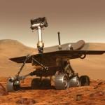 Изучение Марса. Шаг человечества к Космосу
