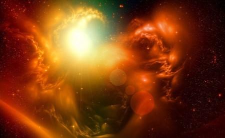 Возникновение Солнечной системы. Основная гипотеза учёных
