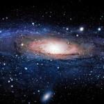 Эволюция Вселенной: модели, влияющие на формирование жизни на Земле