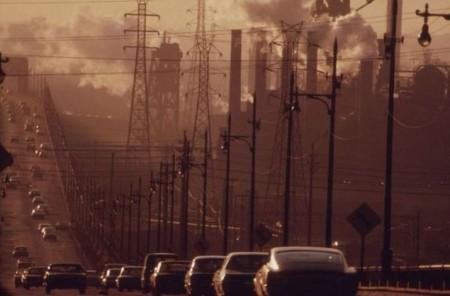 Экологическая ситуация. Чрезвычайные последствия техногенного воздействия