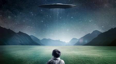 Доказательство НЛО: в поисках невероятного