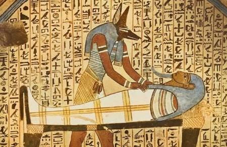 Древние знаки Египта