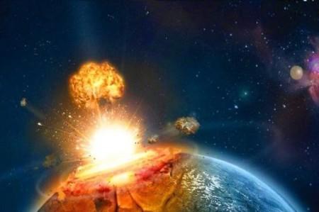 Уничтожить жизнь на планете. Человечество, идущее по лезвию ложа
