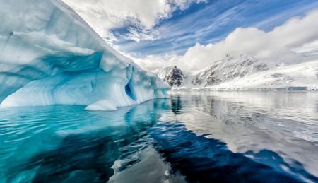 Южный полюс – роковой магнит для исследователей