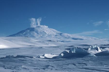 Чудо Южного полюса
