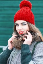 С каким головным убором носят пальто – Какой головной убор носить с пальто, расскажут стилисты и 160 фото