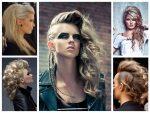 Рок прическа – Прически в стиле рок, варианты для разной длины волос