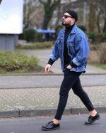 Джинсы черные фото мужские – С чем носить мужские черные джинсы? Модные луки (949 фото)