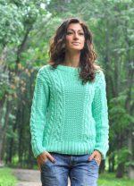 Свитер пуловер – В чем отличия между свитером, пуловером и джемпером