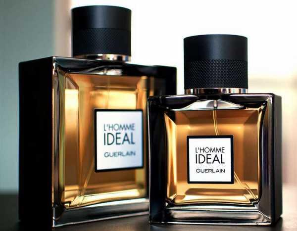 лучший мужской парфюм рейтинг