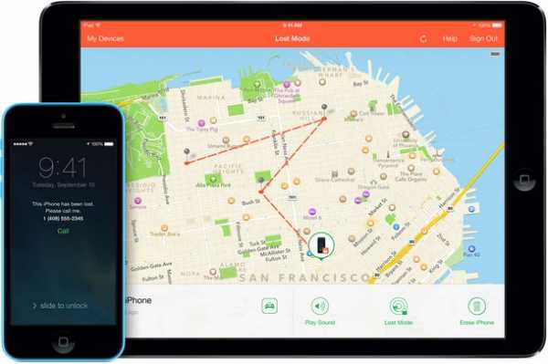 Как определить местоположение айфона по номеру телефона – Locate your device with Find My iPhone