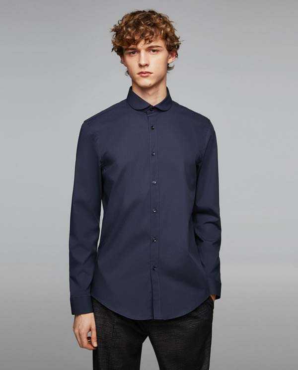 21dfdd0b069 Какие рубашки мужские сейчас в моде – Модные мужские рубашки осень ...