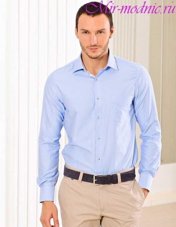 474e243d33e82fa Какие рубашки мужские сейчас в моде – Модные мужские рубашки осень ...