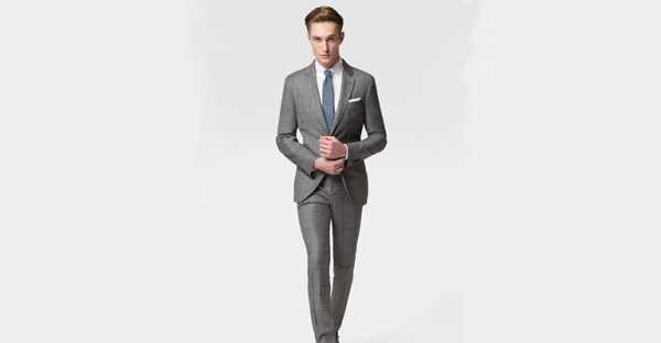 80a0df4c19e Второй костюм нужен будет для официальных мероприятий делового дресс-кода и  торжеств