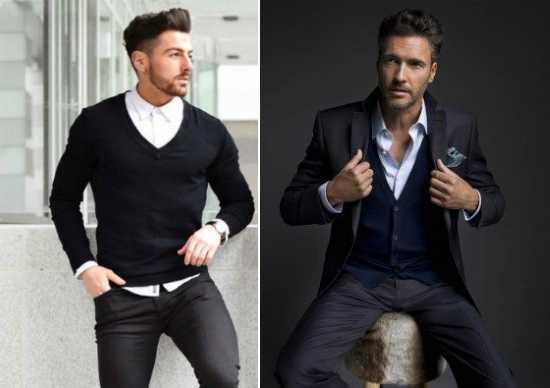 0ca4dc9c5c6 Костюм на каждый день мужской – Как выбрать мужской костюм – 5 ...