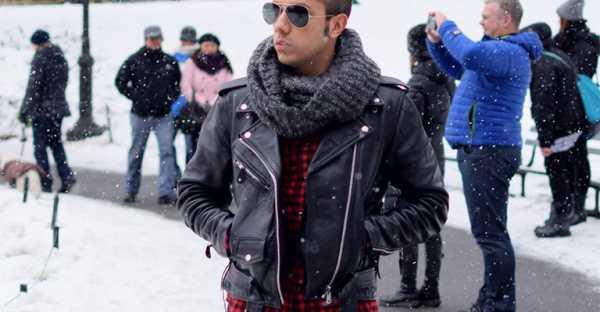 b70c1020a1b Кожаные стильные мужские куртки фото – фирменные