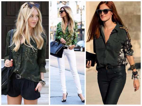 50ed4635a8e Женская рубашка сегодня присутствует в гардеробе у каждой модницы. Причина в  том