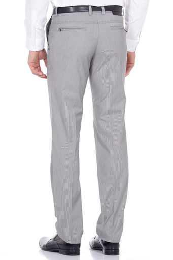 ec100e52 По мнению стилистов, у каждого уважающего себя представителя сильного пола  должно быть несколько штанов различного назначения – для работы в офисе, ...
